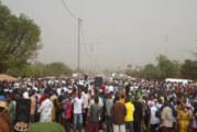 Meeting MPP à Bobo : L'alternance, tchoco tchoco… (1)