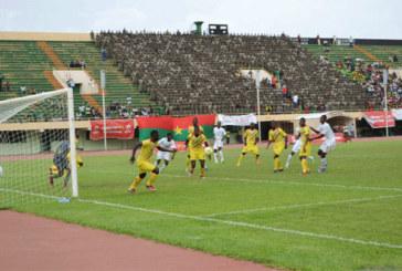 Match aller des éliminatoires de la CAN U-20 Burkina Faso # Mali: 0-3:  Les Etalons tombent lourdement à domicile