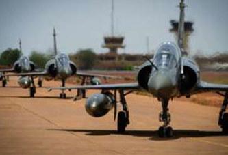 Sécurité aérienne : l'armée française inquiète l'Asecna