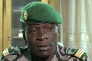 Comment et par qui le Général Amadou Haya Sanogo a été arrêté ? : Un témoin raconte