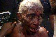 Nigeria : Une vielle dame de 80 ans accusée de sorcellerie échappe à un lynchage