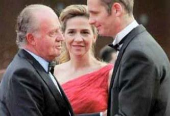 Espagne : la fille du roi inculpée de fraude fiscale et de blanchiment