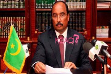 Afrique : Mohamed Ould Abdel Aziz, nouveau président de l'Union Africaine