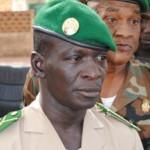 Sanogo refuse de se présenter devant le juge en affirmant qu'il est un ancien président de la république