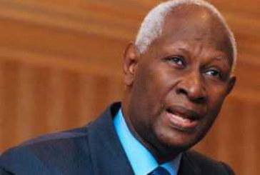 Francophonie:Abdou Diouf voulait une rallonge de 2 ans, selon Nouvel Horizon