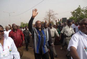 MPP : De Dioulasso-bâ à Kosyam, la route sera longue