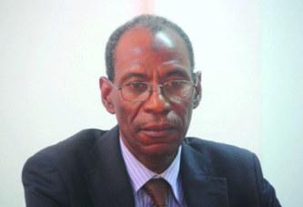 Sortie de crise à la Fondation 2IE: Amadou Hama Maïga remplace Paul Ginès