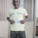 Amidou Abdoul Kanazoé:  Un prodige burkinabé au Brésil