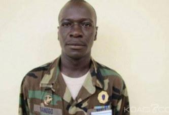 Mali : Considéré comme un déporté, Sanogo entame une grève de la faim