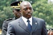 Kingakati : Joseph Kabila contre la révision de la Constitution