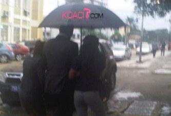 Côte d'Ivoire : Abidjan, il pleut, il pleut et … il pleut !