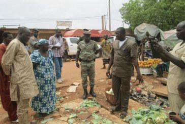 Assainissement dans la commune de Ouahigouya :Le combat sans répit du maire Gilbert Noël Ouédraogo