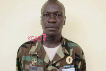 Mali : Communiqué du gouvernement Malien suite à l'arrestation du général Sanogo