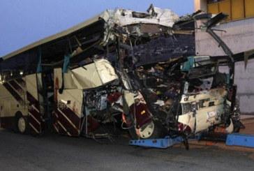 Un fétiche en colère serait la cause de l'accident qui a coûte la vie à 24 burkinabè au Togo