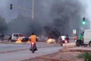 Vandalisme récurrent au Burkina: Le spectre de l'intolérance
