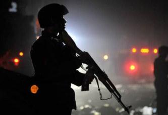 Afghanistan: un officier des forces spéciales rallie la rébellion