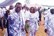 Côte d'Ivoire : 500 millions d'argent public pour la réhabilitation de la résidence d'Affi N'Guessan