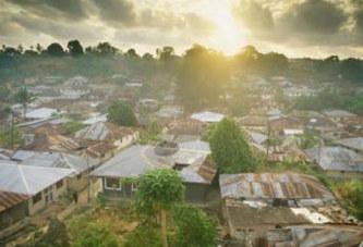 L'Afrique, continent de croissance et de pauvreté