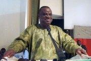 Journées parlementaires du CDP: les flèches d'Assimi Kouanda contre les démissionnaires