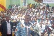 Session du Conseil National du CDP:      La nouveauté au sein du parti au pouvoir….