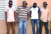 Lutte contre le banditisme:   Il usait de son titre de plombier pour dépouiller les citoyensnditisme
