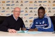 Mercato – Chelsea : Bertrand Traoré a signé !