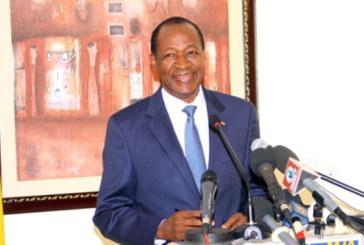 Discours de fin d'année du président Blaise Compaoré : Enfin l'augmentation des salaires des fonctionnaires ?