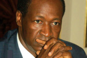 Echiquier politique nationale : Ah ba ! (1) Même des dévots de Blaise sont des opposants
