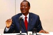 Echanges président du Faso diaspora burkinabè de Washington:
