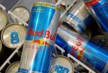 Danger des boissons dites «énergisantes» ? Un rapport alarmant !