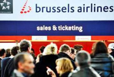 Transport aérien: Brussels Airlines joue sa survie en Afrique