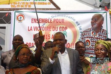 CDP Côte d'Ivoire : Ambiance de suspicions en attendant d'éventuels démissionnaires !
