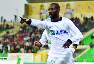 Fenêtre des pros:Abdoulaye Cissé, le sauveur