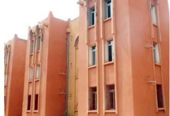 Burkina Faso: Que devient l'ex-cité universitaire de Zogona ?
