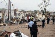 Le colonel Marcel Ntsourou sur RFI: «l'explosion de Mpila est un accident»