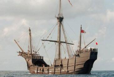 L'épave de la «Santa Maria» de Christophe Colomb aurait été retrouvée