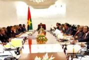 Compte-rendu du Conseil des ministres du mercredi 21 mai 2014