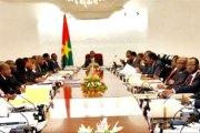 Compte rendu du Conseil des ministres du mercredi  23 octobre 2013