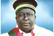 Mort suspecte d'un membre du Conseil constitutionnel