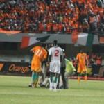 Mondial 2014 : Fin du suspense, Sénégal-Côte d'Ivoire se jouera à Casablanca