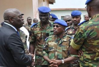 Côte d'Ivoire : Armée, 8 milliards de FCFA pour un système d'information modernisé