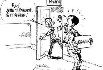 CÔTE D'IVOIRE: 84.000 fonctionnaires suspendus réhabilités