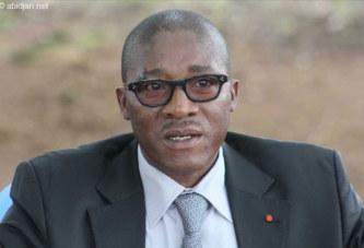 Côte d'Ivoire: Le gouvernement confirme un mandat d'arrêt de la CPI contre Blé Goudé