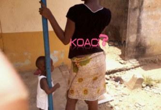 Côte d'Ivoire: 7 ivoiriennes sur 10 âgées entre 17-21ans ont un enfant !