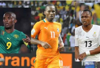Tirage Coupe du monde 2014: les équipes africaines mal servies