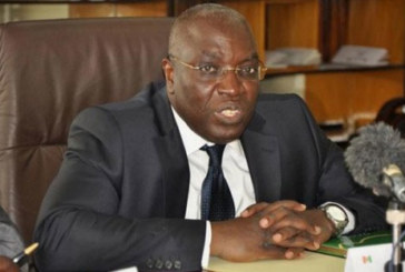 Côte d'Ivoire – Koffi Koffi en colère : «Je ne veux pas que les ''Dozos'' se transforment en force de sécurité…»