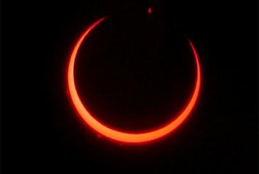 Éclipse solaire au Burkina Faso : Le gouvernement appelle à la responsabilité