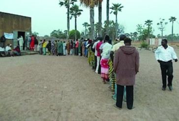 Elections municipales partielles:  Un vote dans le calme et la sérénité à Soubakaniédougou