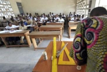 Ferkessédougou:  Un élève frappe son professeur