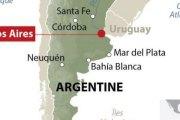 Argentine : une adolescente enfermée neuf ans dans un garage